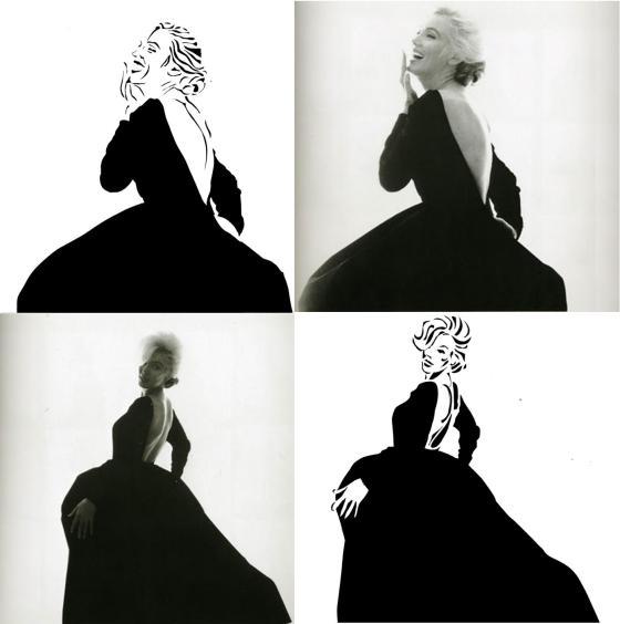 Marilyn Paperart