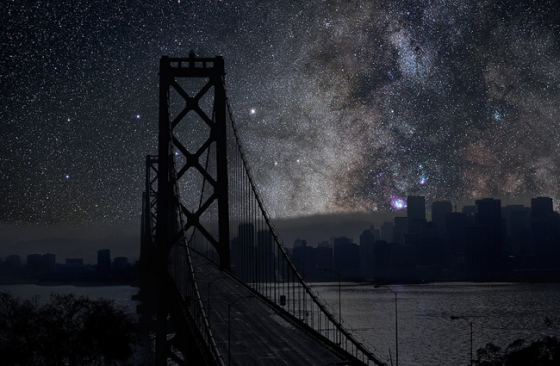 Starry-Night-San-Francisco-Thierry-Cohen-via-Seventeenth-&-Irving