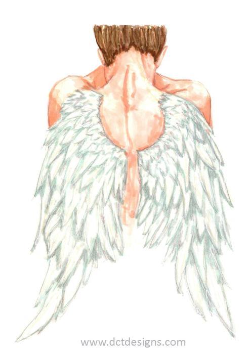 Angel wweb