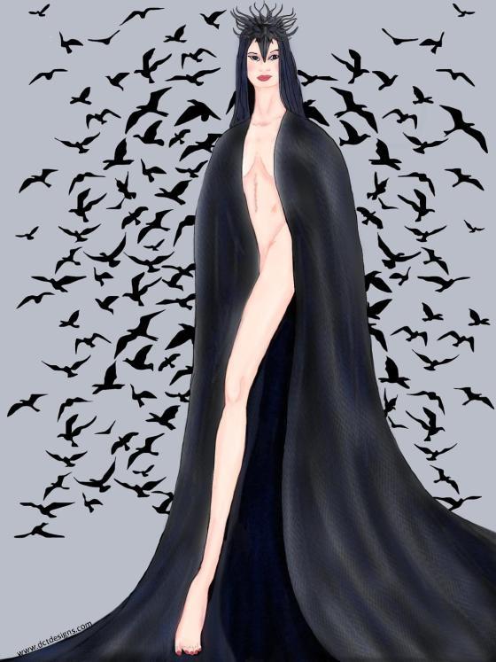 Raven wweb