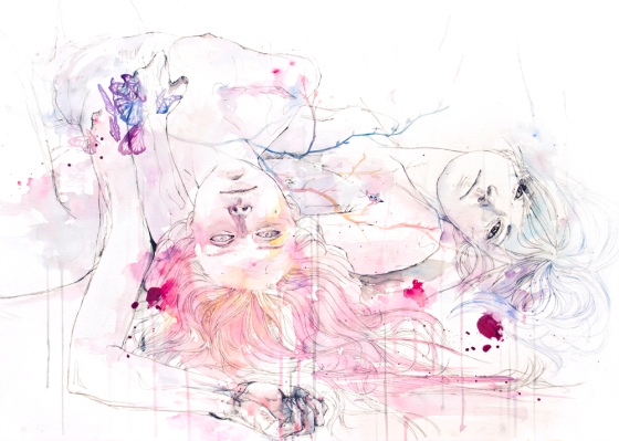 each_growing_petal_is_an_internal_wound_by_agnes_cecile-d4trsbm